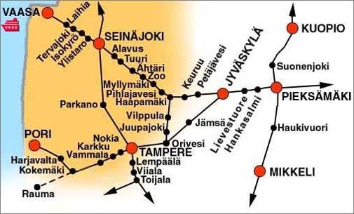 Lähiliikenne Kuopio